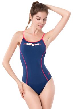 泳衣F2191