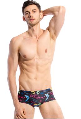 泳褲M2129-01