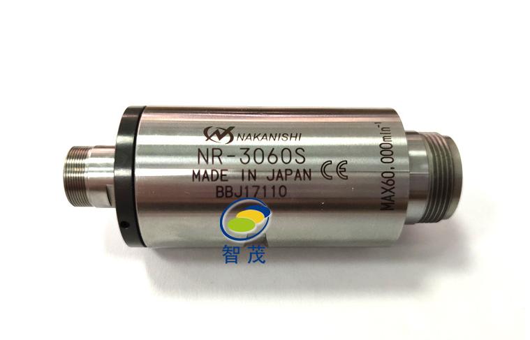主轴头主轴KN-NR-3060S