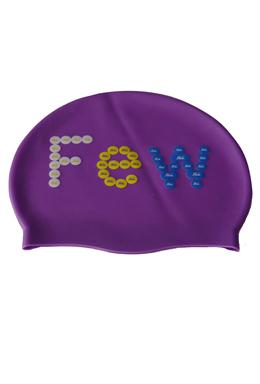 泳帽F021