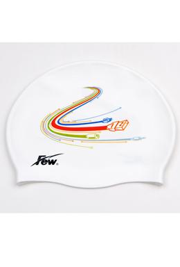 泳帽F027