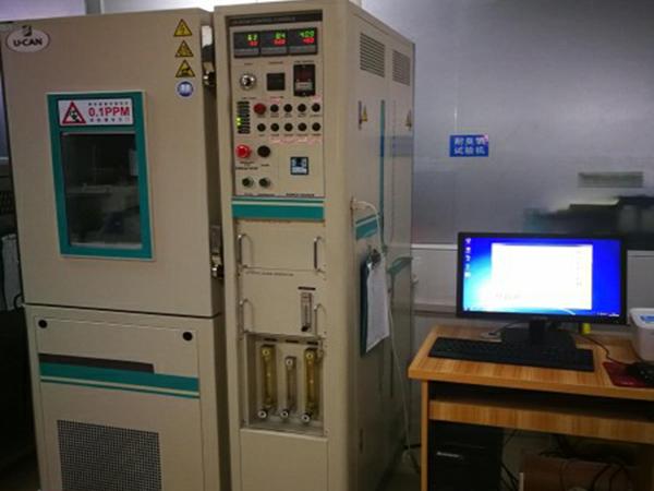臭氧測試機
