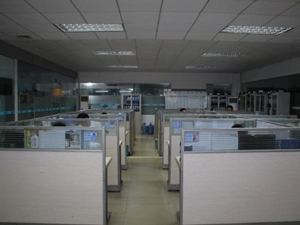 贝洛工程研发部办公室