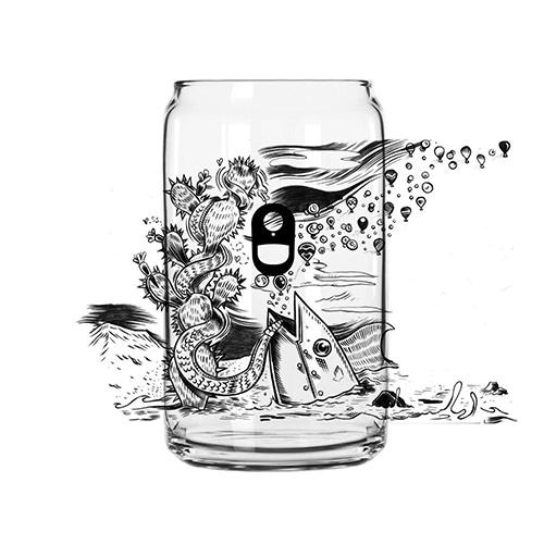 铝瓶与啤酒:无限风光在高处