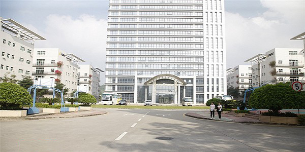Shenzhen Bandaiheng Industrial Park