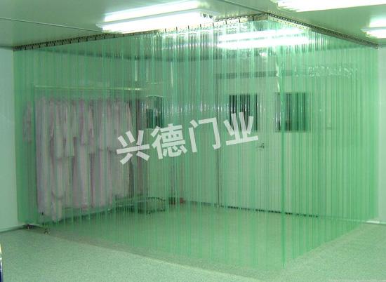 PVC软门帘类型和安装注意事项-行业资讯 快速卷帘门_PVC软门帘_透明软门帘