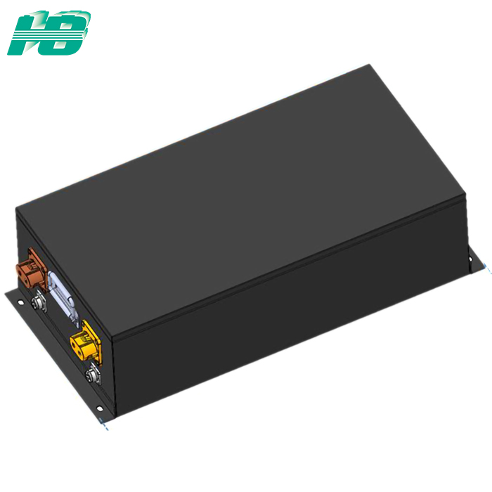 浩博48V200Ah低温锂电池-40℃三元锂离子充电电池21700锂电池厂家