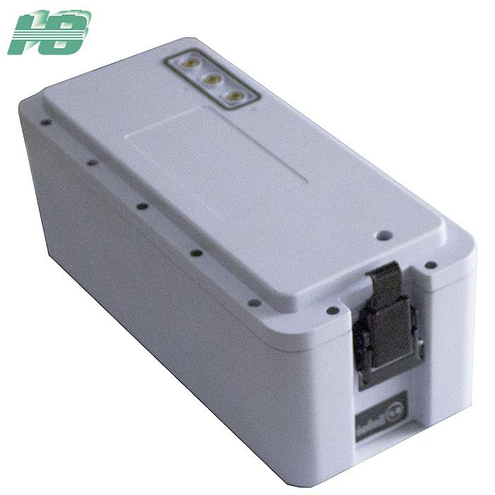 浩博21700低温锂电池-40℃卫星用锂电池14.4V28Ah防水锂电池厂家