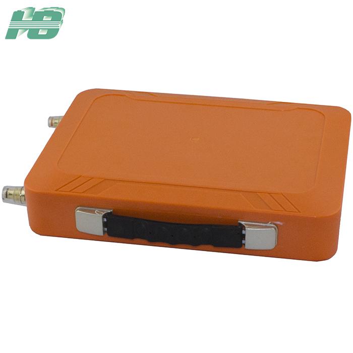 浩博18650锂电池11.1V35.2Ah图书馆机器人电池16S3P锂电池组定制