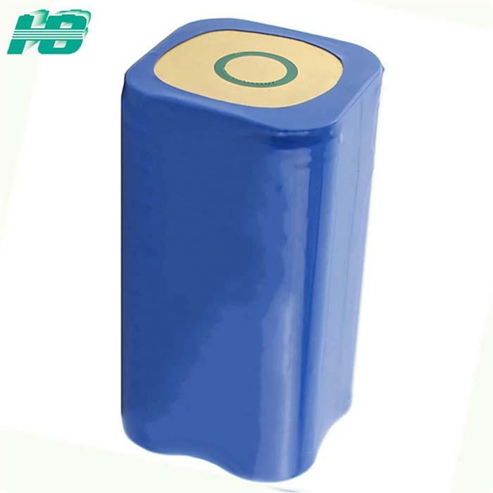浩博18650锂电池2500mAh大容量电池14.8V锂电池定制 37wh大功率电池