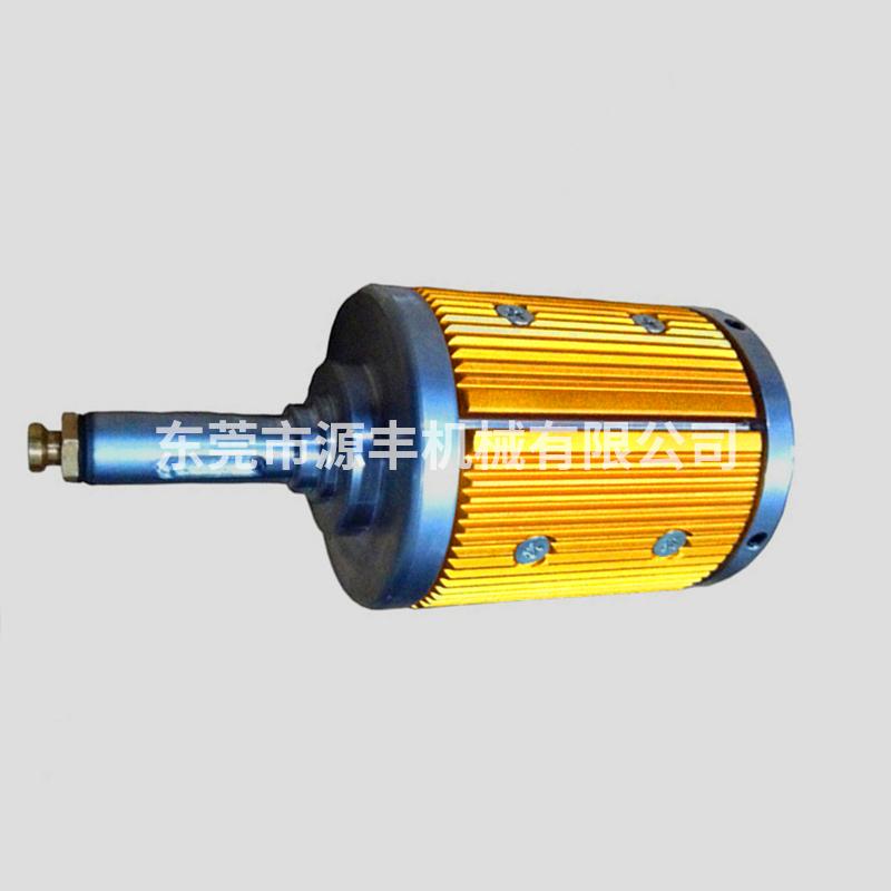 懸臂短型瓦片式氣脹軸