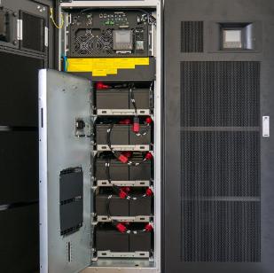 浩博380V500AH磷酸铁锂电池组数据中心电力专用UPS不间断电源厂家