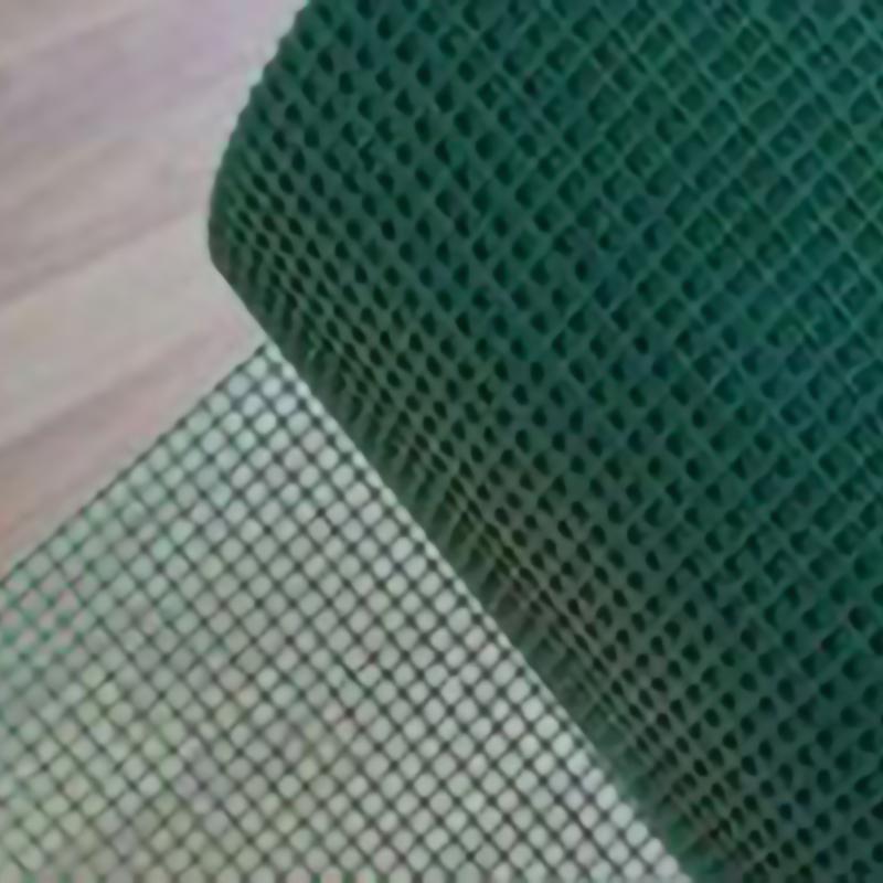 玻璃纤维布(网格布与平纹布)