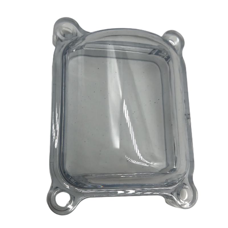 透明塑膠蓋