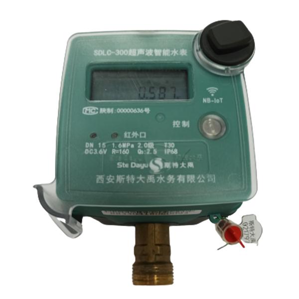 智能水表检测仪