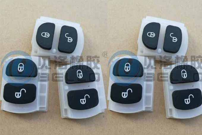 硅胶按键,硅胶摁键