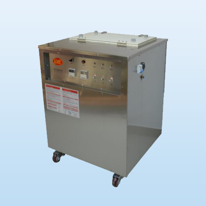 KME智能模具水路清洗机-SL01(单槽型)