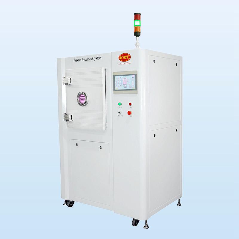 Plasma treatment system machine KME-SP100L