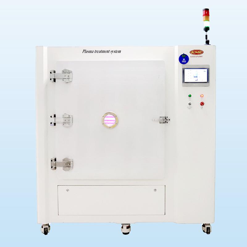 Horizontal plasma treatment system KME-SP1000L