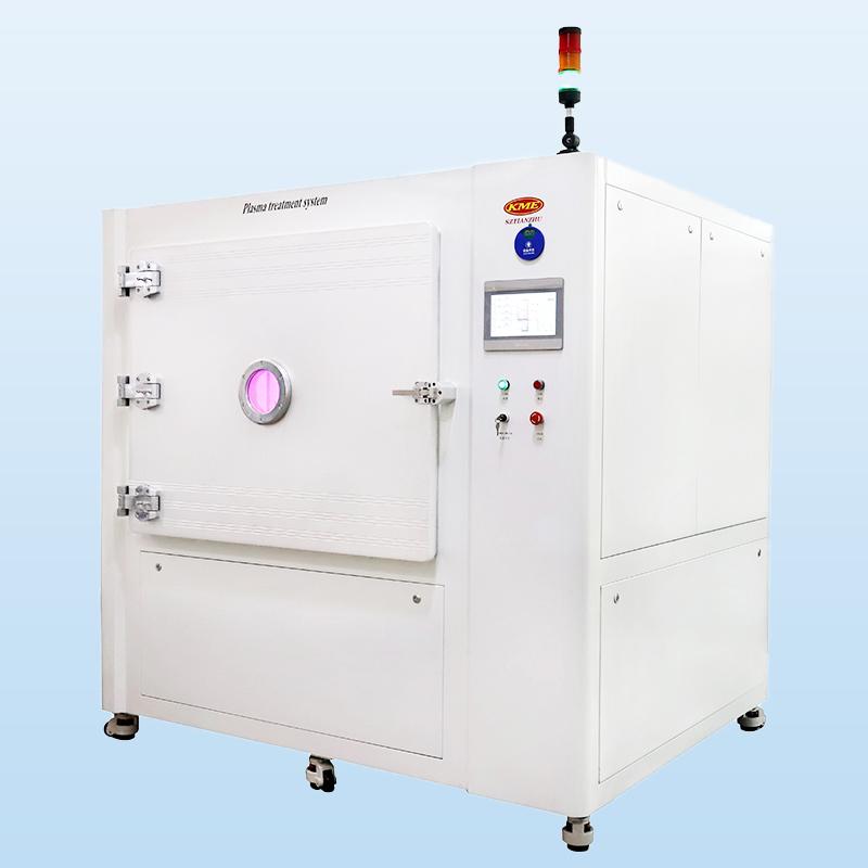 垂直式等離子清洗機KME-VE15