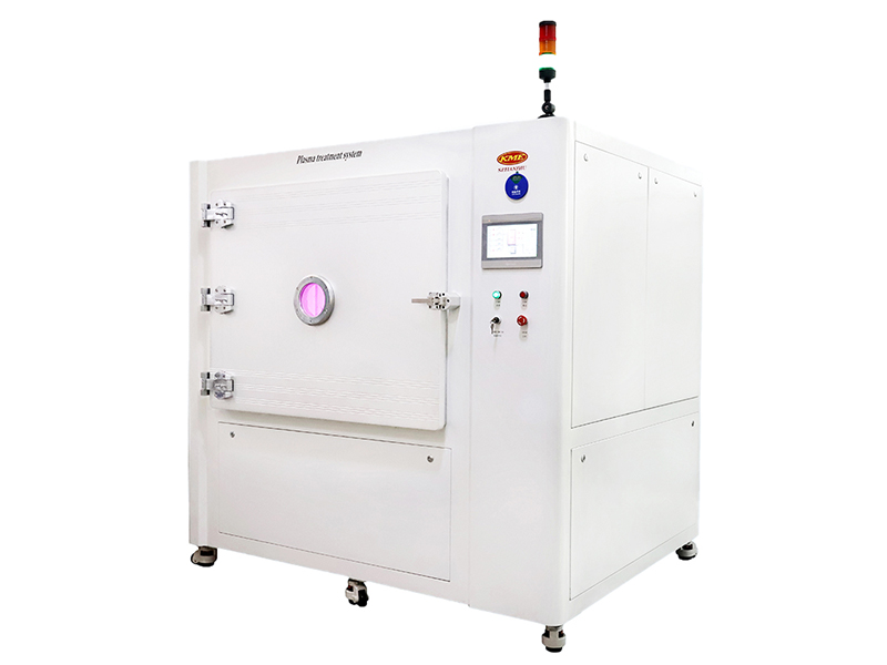 Common problems of plasma cleaning machine