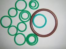 如何测量O型圈?