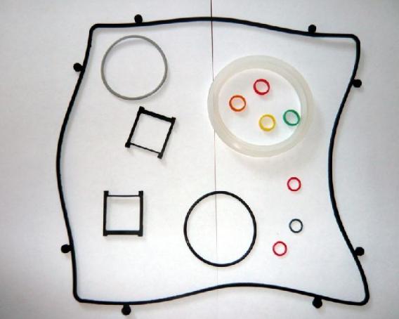 硅胶密封圈与TPE密封圈的区别