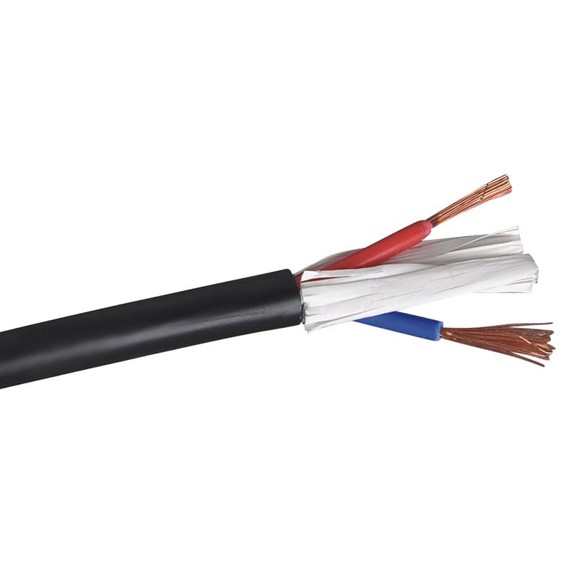 廠標2芯電源線