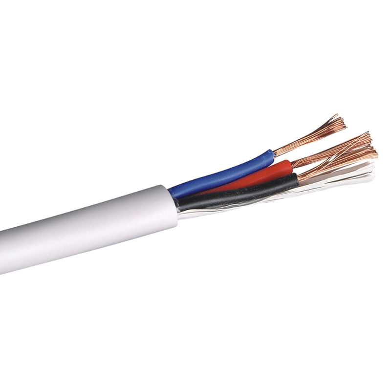 國標3芯電源線