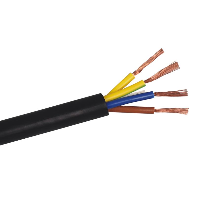 廠標4芯電源線