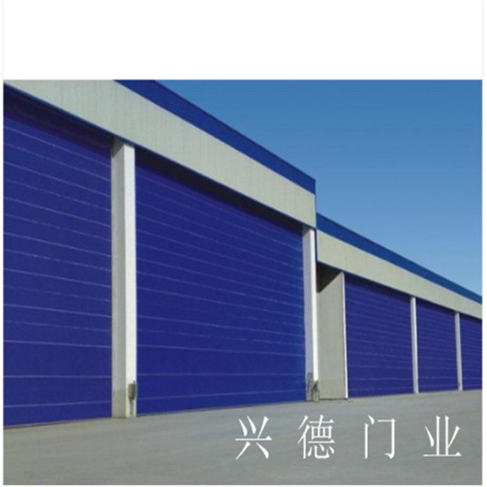 深圳工业提升门