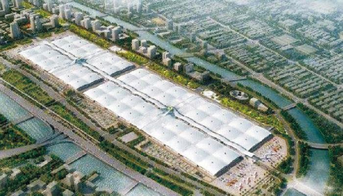 深圳福永國際會展中心