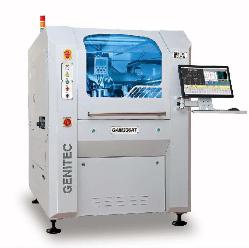 GAM336AT在线全自动PCBA分板机