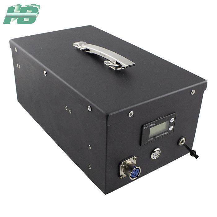 浩博18650低温锂电池组28.8V30Ah动力倍率锂离子充电电池生产厂家
