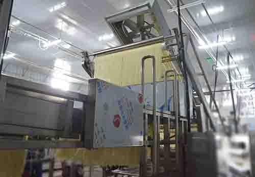 米粉企业发展中,米粉生产线的重要性!