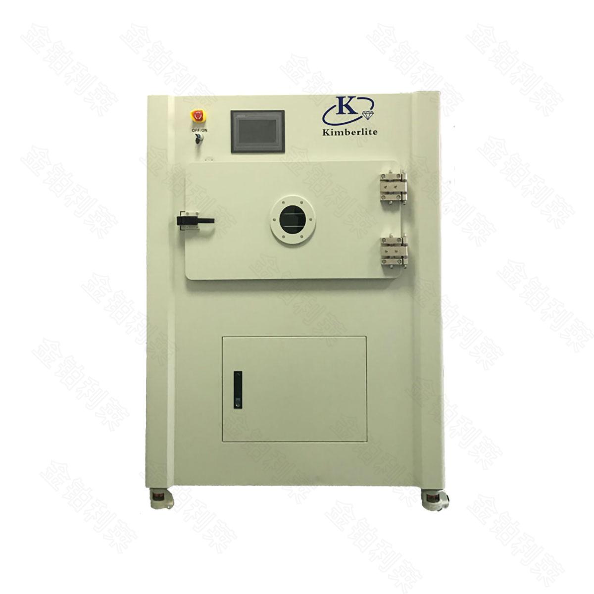 Vacuum plasma cleaner 120L