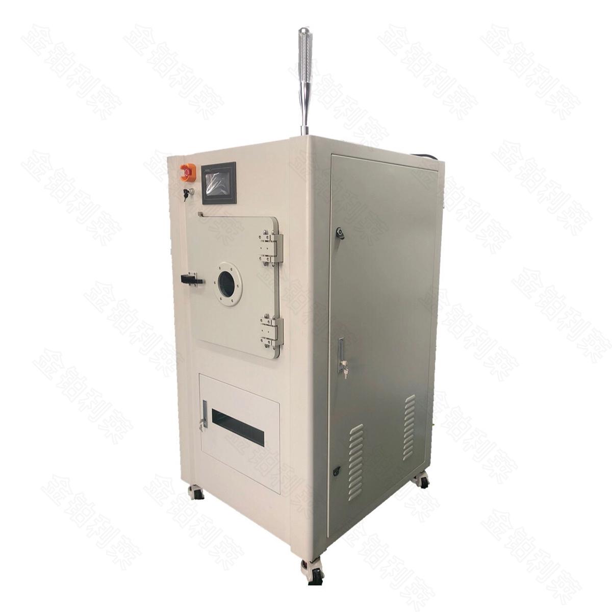 Vacuum plasma cleaning machine 90L