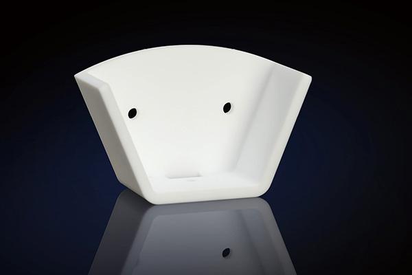 陶瓷行业| 氧化锆陶瓷加工有哪些工艺?