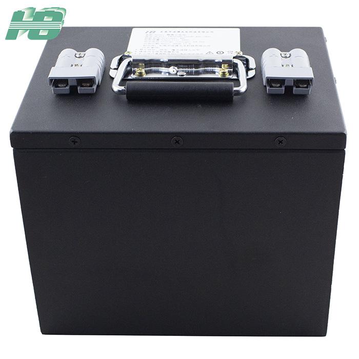 浩博32700磷酸铁锂电池组48V18Ah农业灌溉智能设备锂电池订制厂家