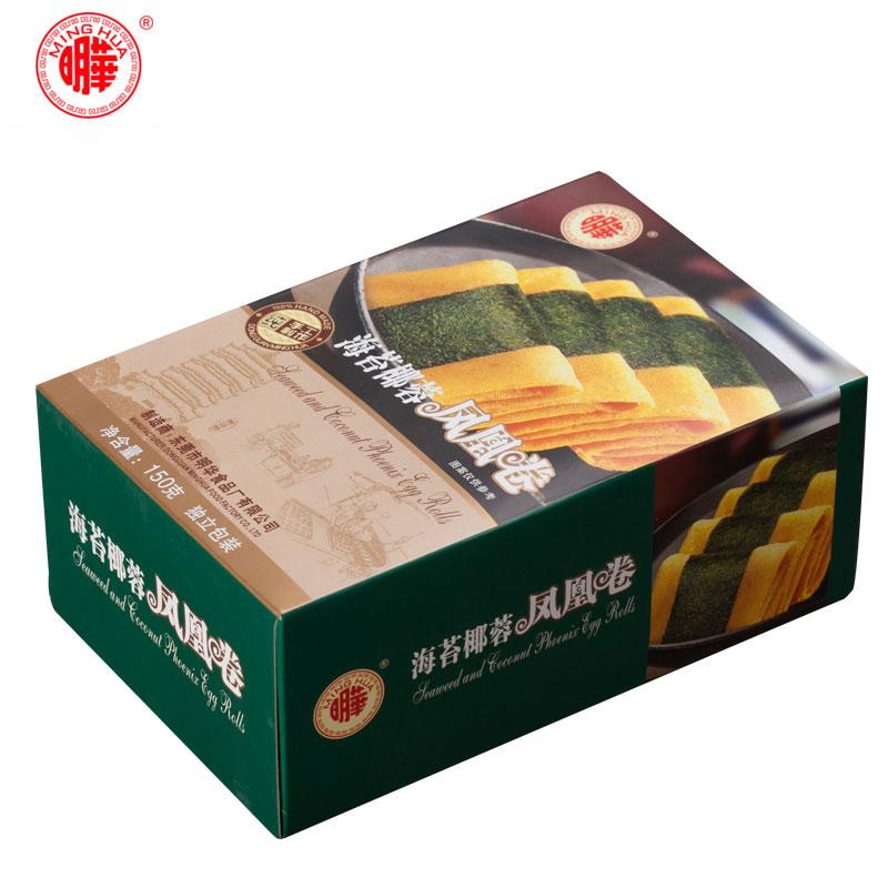 海苔椰蓉鳳凰卷150g