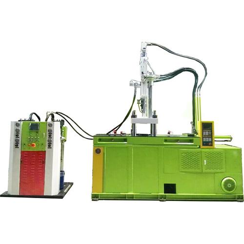 液態硅膠供料機的特點功能介紹