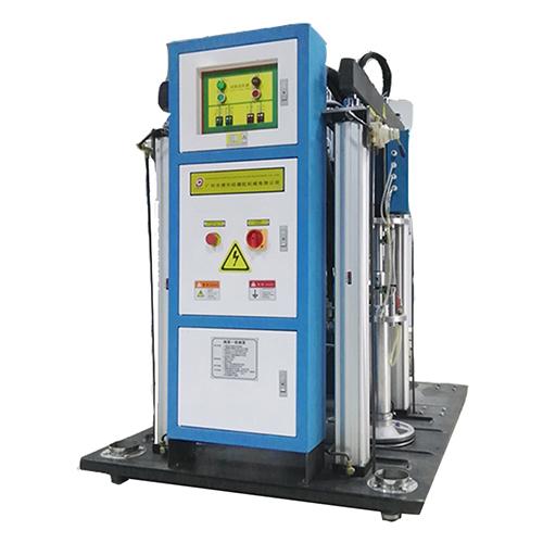 液態硅膠射出機中油壓系統的注意事項