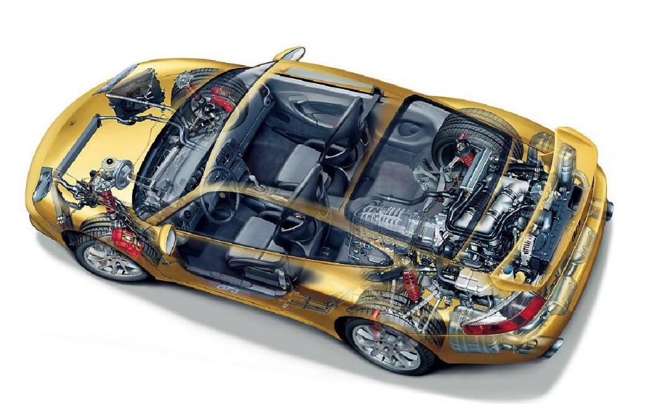 等离子技术在汽车行业的应用-金铂利莱科技