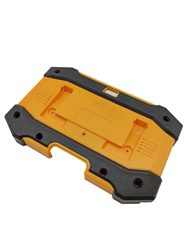 混凝土鋼筋檢測儀下殼