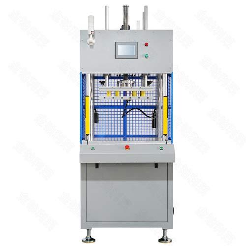 加高2T伺服热压机