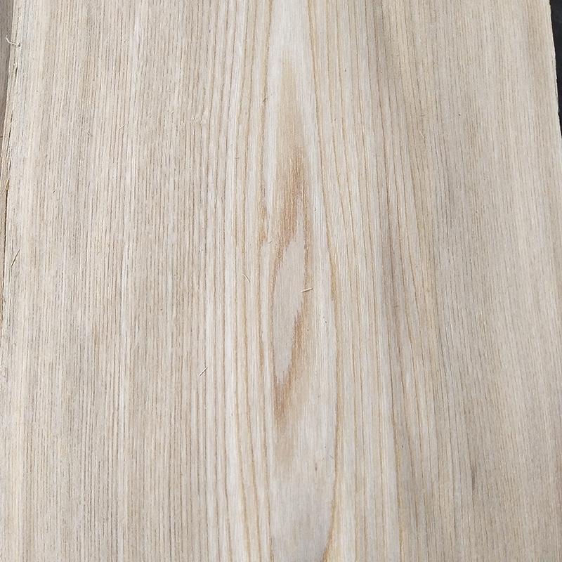 Elm veneer crown cut
