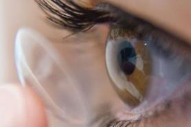 隐形眼镜等离子覆膜技术