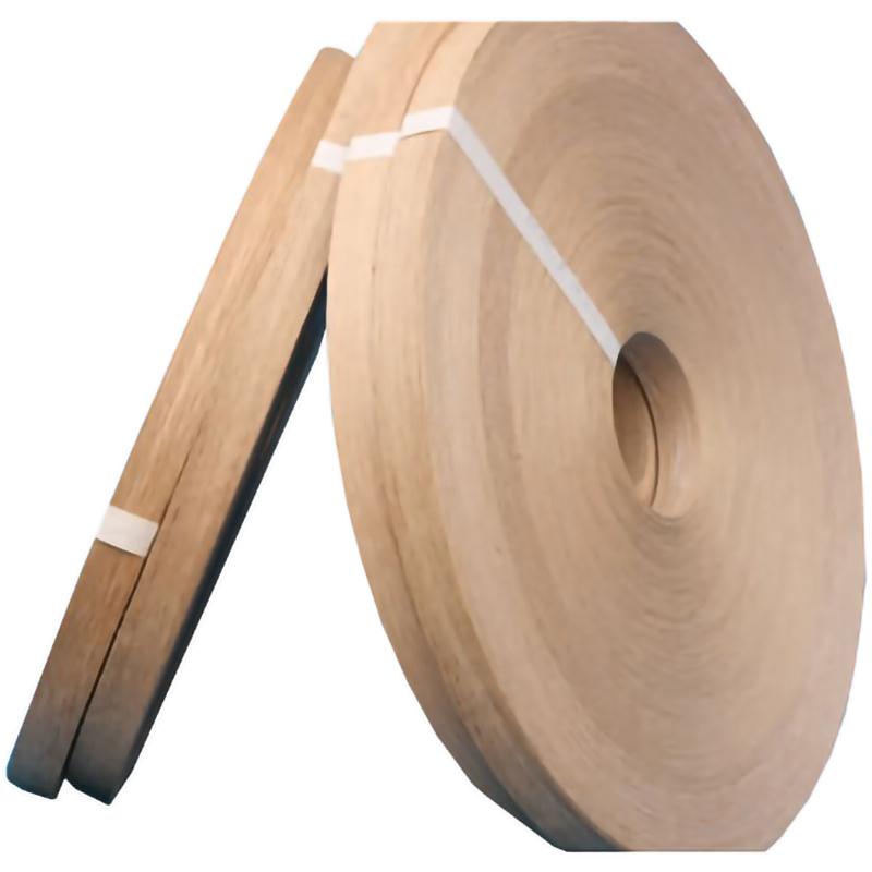 White oak veneer edge banding