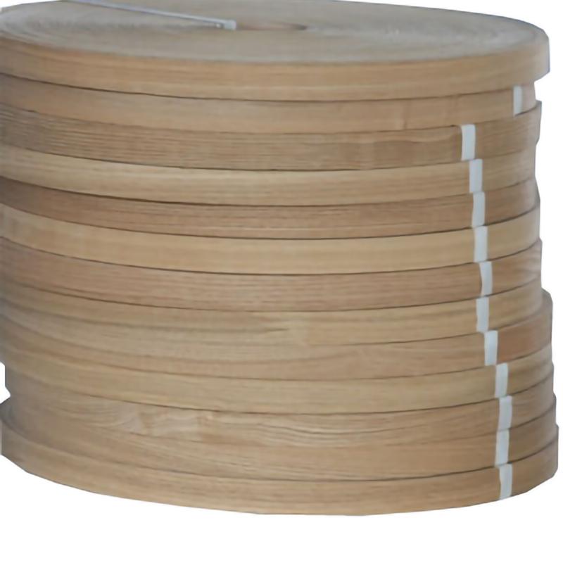 China Ash veneer edge banding