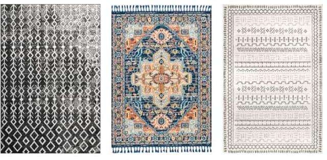 8 questions to ask yourself before choosing a carpet
